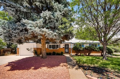 10321 Allendale Drive, Arvada, CO 80004 - MLS#: 2052818