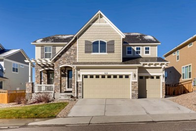 3112 Starry Night Loop, Castle Rock, CO 80109 - #: 2054267