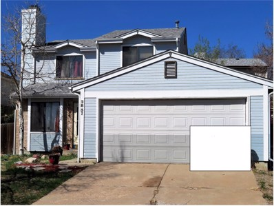 2831 S Truckee Street, Aurora, CO 80013 - MLS#: 2055532