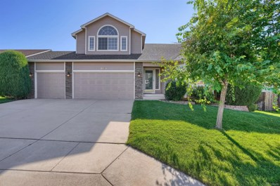 8155 Old Exchange Drive, Colorado Springs, CO 80920 - #: 2057424
