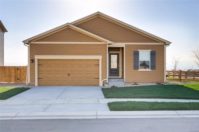361 Mesa Avenue, Lochbuie, CO 80603 - #: 2058920