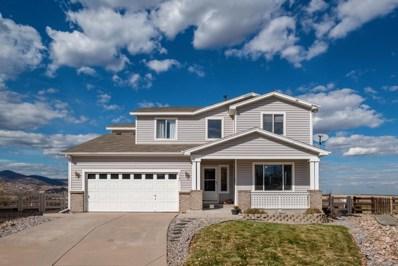 7983 Cougar Lane, Littleton, CO 80125 - MLS#: 2058969