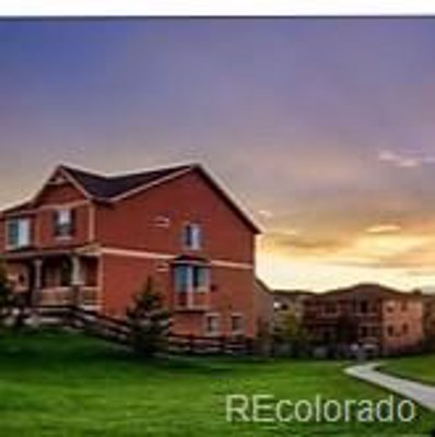 21495 E Idyllwilde Drive, Parker, CO 80138 - MLS#: 2059150