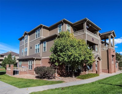 12922 Ironstone Way UNIT 302, Parker, CO 80134 - MLS#: 2059605