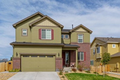 2505 Summerhill Drive, Castle Rock, CO 80108 - MLS#: 2059851