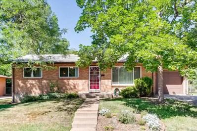 3215 S Raleigh Street, Denver, CO 80236 - #: 2062205