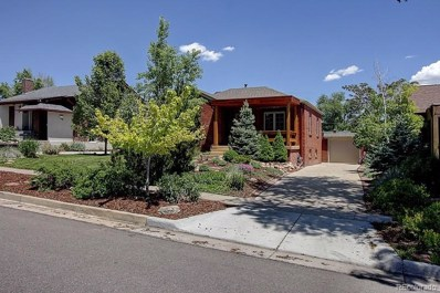 3160 Depew Street, Wheat Ridge, CO 80214 - #: 2062397