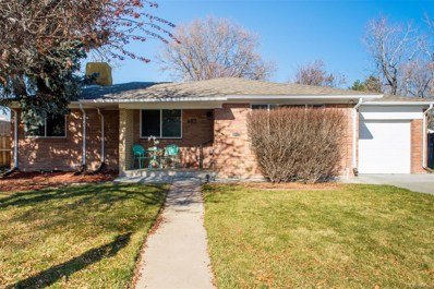 5005 E Atlantic Place, Denver, CO 80222 - #: 2065206