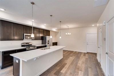 867 E 98th Avenue UNIT 1204, Thornton, CO 80229 - #: 2065646