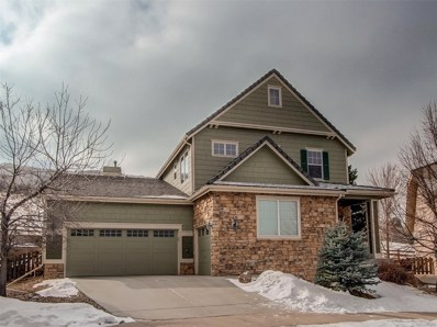 4608 Dusty Pine Trail, Castle Rock, CO 80109 - #: 2066450