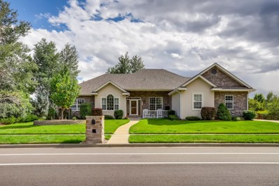 1919 Creekside Drive, Longmont, CO 80504 - #: 2067819