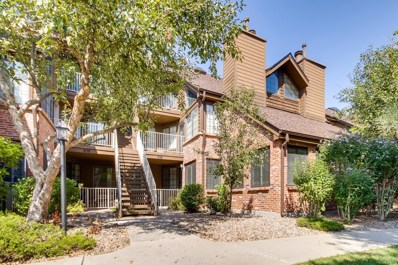 838 S VanCe Street UNIT D, Lakewood, CO 80226 - #: 2068006