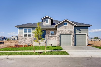 5921 Sapling Street, Fort Collins, CO 80528 - #: 2068174