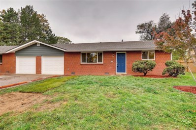 4715 Garland Street, Wheat Ridge, CO 80033 - MLS#: 2069492