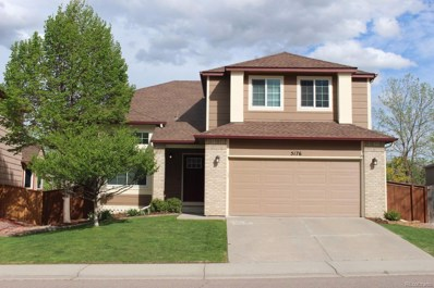 5176 Weeping Willow Circle, Highlands Ranch, CO 80130 - #: 2071566
