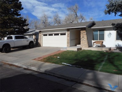 8311 W 72nd Place, Arvada, CO 80005 - #: 2073596