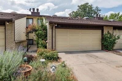 1155 S Newland Street, Lakewood, CO 80232 - #: 2073900