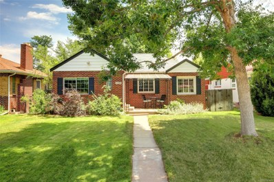 1088 S Madison Street, Denver, CO 80209 - #: 2074453