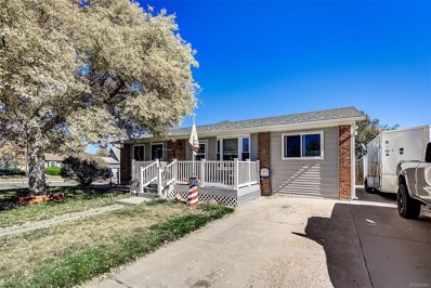 12288 Monroe Drive, Thornton, CO 80241 - MLS#: 2074476