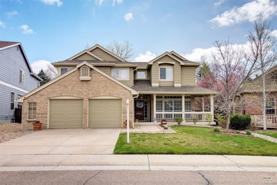 9242 Millcreek Court, Highlands Ranch, CO 80126 - MLS#: 2075143