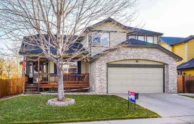 5098 E 118th Place, Thornton, CO 80233 - MLS#: 2076201
