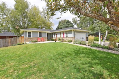 1651 36th Ave Ct, Greeley, CO 80634 - MLS#: 2077275