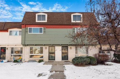 6494 E Mississippi Avenue, Denver, CO 80224 - MLS#: 2077387
