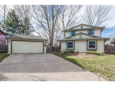 3313 Kittery Court, Fort Collins, CO 80526 - MLS#: 2078202