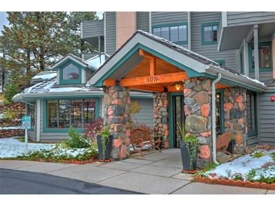 31719 Rocky Village Drive UNIT 322, Evergreen, CO 80439 - #: 2078565
