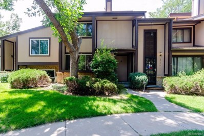 2237 S Oswego Way, Aurora, CO 80014 - #: 2081279