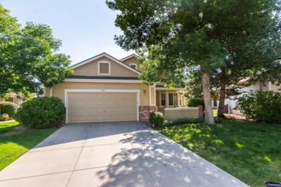 3910 Miller Street, Wheat Ridge, CO 80033 - #: 2082292