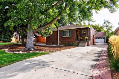 1176 Poplar Street, Denver, CO 80220 - MLS#: 2082704
