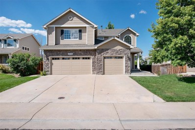 1773 E 164th Place, Thornton, CO 80602 - #: 2082815