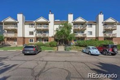 481 S Kalispell Way UNIT 203, Aurora, CO 80017 - MLS#: 2082949