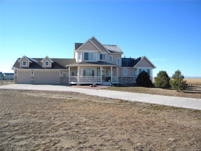 979 Inyokern Court, Watkins, CO 80137 - MLS#: 2083395
