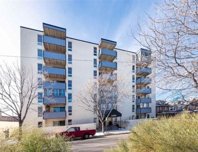 1255 N Ogden Street UNIT 302, Denver, CO 80218 - #: 2083880