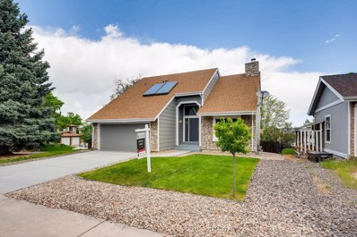 7795 W Ottawa Drive, Littleton, CO 80128 - MLS#: 2085314