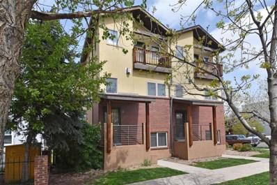 500 30th Street UNIT 2, Denver, CO 80205 - #: 2085397
