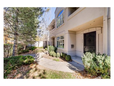 566 Josephine Street, Denver, CO 80206 - #: 2085713