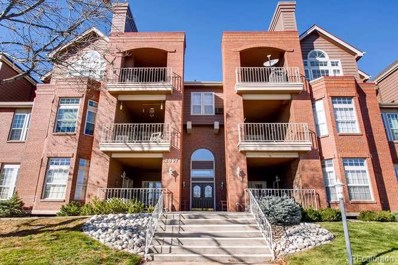 2897 W Riverwalk Circle UNIT 105, Littleton, CO 80123 - #: 2085852
