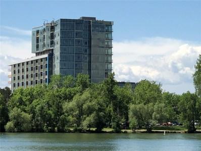 4200 W 17th Avenue UNIT 909, Denver, CO 80204 - #: 2085983