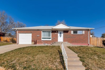 307 Teal Street, Northglenn, CO 80233 - MLS#: 2086809