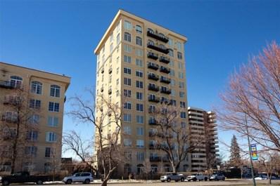 25 N Downing Street UNIT 1-501, Denver, CO 80218 - #: 2088212