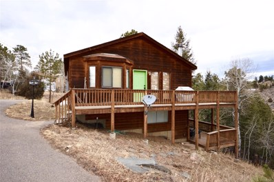 364 Bunny Road, Bailey, CO 80421 - MLS#: 2088365