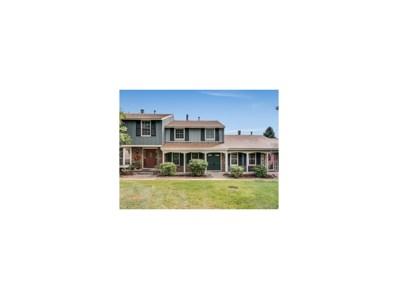 7505 W Yale Avenue UNIT 2105, Denver, CO 80227 - MLS#: 2088997