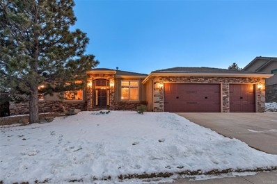 6250 Wilson Road, Colorado Springs, CO 80919 - MLS#: 2090826