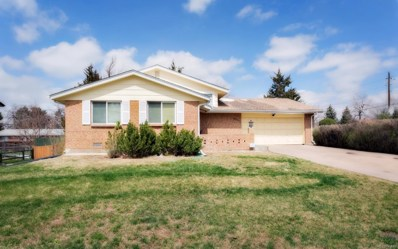 12097 E Virginia Drive, Aurora, CO 80012 - #: 2092354
