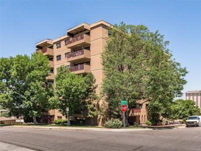 3675 S Cherokee Street UNIT 508, Englewood, CO 80110 - MLS#: 2092774