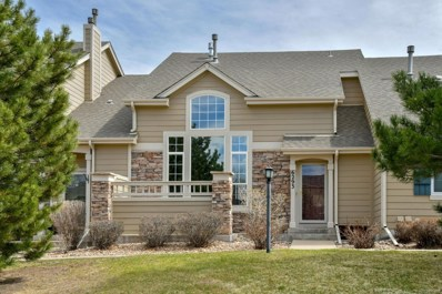 6293 Terry Street, Arvada, CO 80403 - #: 2092857