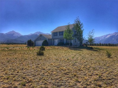 13707 County Road 261b, Nathrop, CO 81236 - MLS#: 2092980
